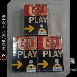 Ballantina vont des cartes de jeu de jeu