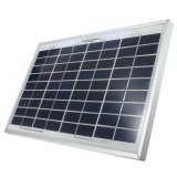 poly panneau solaire 5W pour la lanterne solaire