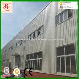 Almacén de almacenaje estructural de acero para el estándar del SGS