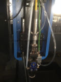 Дешевый автомат для резки лазера волокна цены для вырезывания нержавеющей стали/вырезывания лазера металла