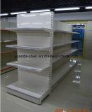 Shelving индикации супермаркета полки гондолы Yuanda сделанный из холодной стальной плиты