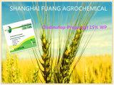 Syngentaからの新しい除草剤はムギClodinafop Propargyl 15%Wpに適用する