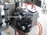 PLC контролирует машину для прикрепления этикеток пробирки