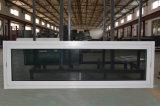 Алюминиевый центр Kz241 повиснул Windows/разбивочное окно оси/алюминиевое Windows