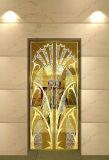 Nr., 1 Edelstahl-Platte für Höhenruder-Tür