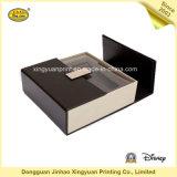 Rectángulos de empaquetado de los perfumes de los rectángulos de regalo con su propio diseño