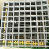 FRP geformte Vergitterung für die Chemiefabrik