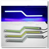 L'automobile luminosa eccellente 2015 della PANNOCCHIA della generazione LED illumina l'indicatore luminoso corrente di giorno di DRL 3W