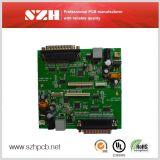 Селекторное управление Fr4 6 слоев PCB PCBA HASL