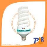 50W de volledige Spiraalvormige Lamp van de Energie met Uitstekende kwaliteit