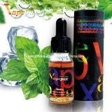 E-Flüssigkeit, e-Saft für elektronische Zigarette