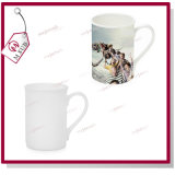10oz Mug Custom Personalized Mug avec Curled Rim