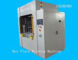 De Machine van het Lassen van de warmhoudplaat voor Batterijen (zb-Rb-5030)