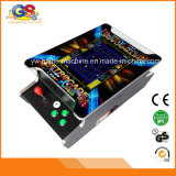 60 em 1 multi tabela de jogo da máquina da arcada da tabela de jogo mini com os invasores do espaço de Pacman
