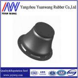 Tipo resistente de alta presión defensa de Zc de la venta caliente del caucho