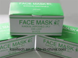 Mascarilla no tejida disponible