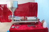 Полуавтоматный двойник возглавляет мазь/затир/сливк и машину завалки жидкости (G2WGD)