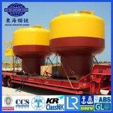 Boa di attracco strutturata acciaio di strumentazione marina
