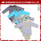 2016年に着せている卸し売り中国の有機性綿の赤ん坊