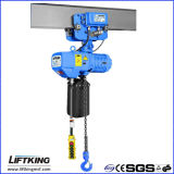 Nuova gru Chain elettrica di disegno 7500kg