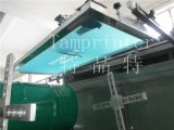 TM Mk 비표준 압축 공기를 넣은 실린더 기름통 회전하는 스크린 인쇄 기계 기계