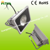 Diodo emissor de luz Flood Light do diodo emissor de luz Landscape com Green Color