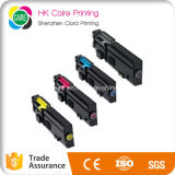 Cartucho de toner compatible de los materiales consumibles 593-Bbbu 593-Bbbt 593-Bbbs 593-Bbbr para la impresora de DELL C2660dn C2665dnf