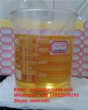 Methenolone 아세테이트 100mg/Ml 완성되는 스테로이드 기름 Primobolan 100mg/Ml