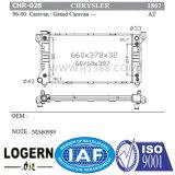 Radiateur automatique pour la caravane de Chrysler/Caravan'96-00 grand chez Dpi : 1862