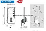 Fechamento de porta esperto Wt-M-1601b da impressão digital