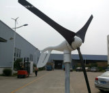generatore di vento orizzontale di asse 400W con il certificato del Ce