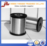 電気Galvanizing Iron Wire/1mm Cold -引かれたWire