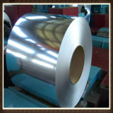 製造業者の木の包装を用いる直接供給のGalvalumeの鋼鉄コイル