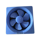 Ventilateur bleu de mur