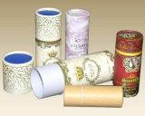 Tubi impaccanti del cartone di stampa per i rossetti