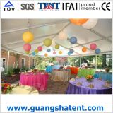 좋은 Qyuality 및 Cheap Party Tent 및 Chairs Decoration