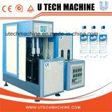 Полуавтоматная машина прессформы дуновения бутылки любимчика (UT-1200)