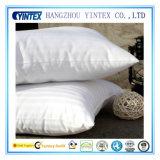 Oca bianca di prezzi di fabbrica giù e cuscino di base della piuma