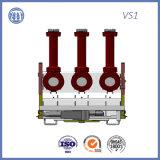 7.2 Type disjoncteur d'intérieur de charette à bras de Kv-1250A Vs1 de vide