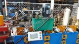 هيدروليّة [ريدج] غطاء لف يشكّل آلة