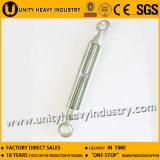 商業タイプ可鍛性鉄のターンバックル