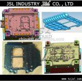 Plastikeinspritzung-Auto-Motor-Deckel-Form-Lieferant
