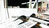 Горячий трейлер перехода автомобиля Axles полов 2 сбывания 2 для сбывания