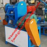 Schrott-LKW-Reifen-Streifen-Ausschnitt-Maschine für Reifen bereiten auf