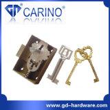 Chiudere la serratura a chiave del cassetto della serratura di portello del cilindro (CY-239F)