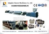 機械を作る大きい口径の水またはガス供給の交通機関のHDPEのPlsticの管の放出機械かラインまたは生産