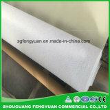 Membrana impermeable del PVC de la raíz