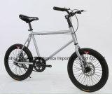 Bicicleta fixa da engrenagem de 20 polegadas mini, bicicleta colorida da borda (YK-FG-012)