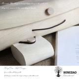 Rectángulo de madera ligero de Hongdao para los vidrios