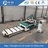 精密Al/UL CNCのルーター機械